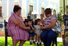 Número de crianças obesas pode chegar a 75 milhões em 2025