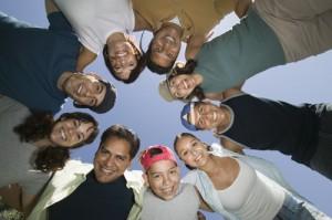 Apoio e participação familiar é fundamental para sucesso da Cirurgia Bariátrica.