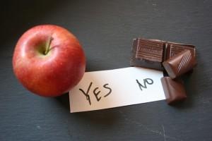Mudança nos hábitos alimentares também foi medida pelo estudo.