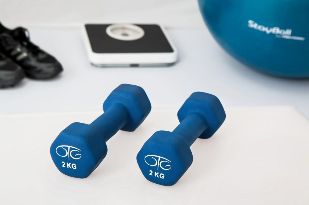 Perder peso não é o objetivo: se trata de adotar hábitos saudáveis