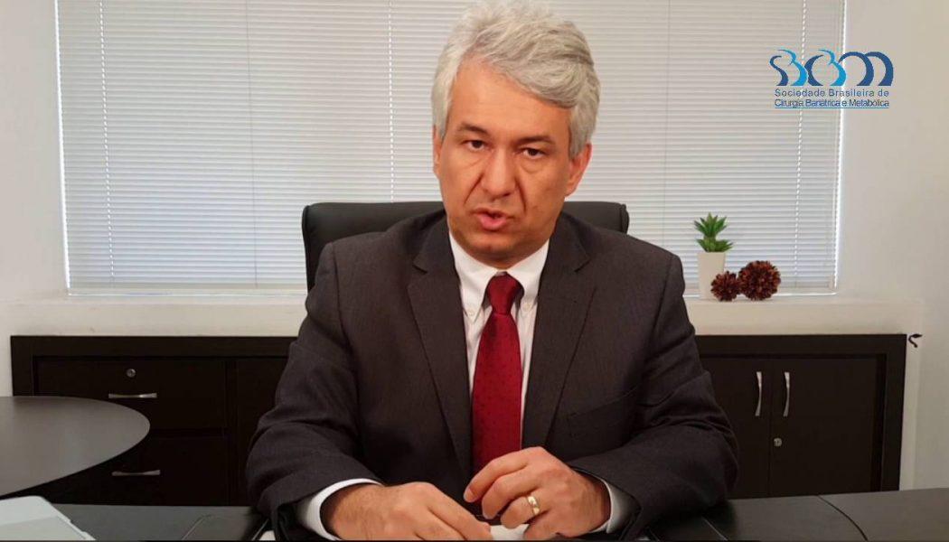 TV Bariátrica é o novo canal de comunicação da SBCBM