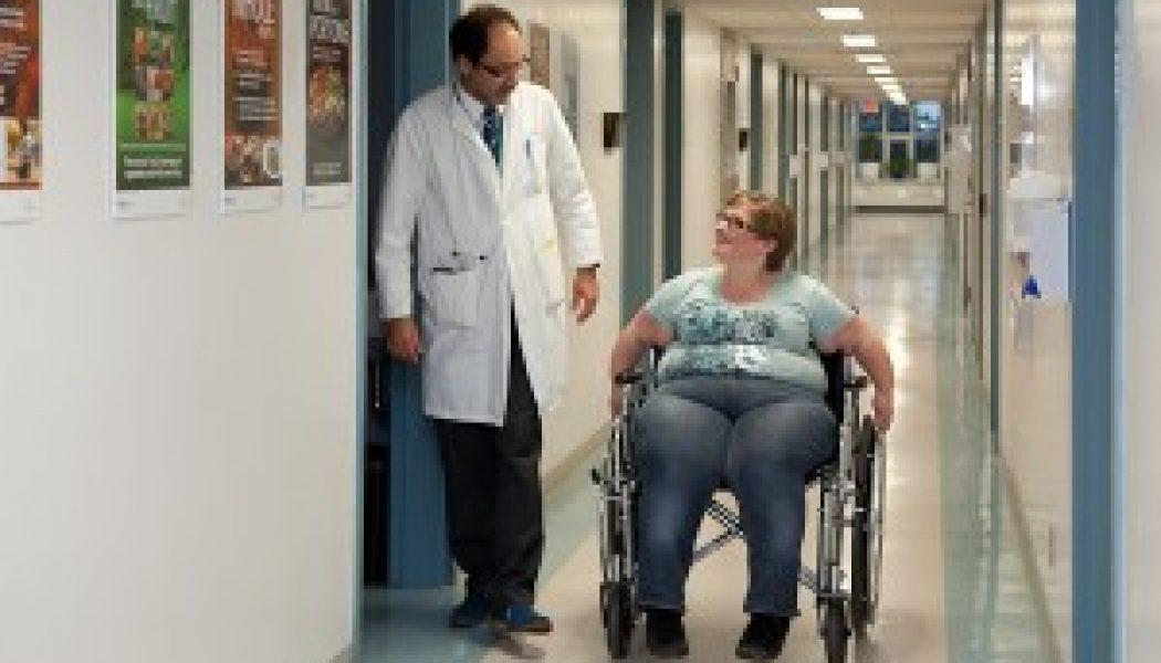 Estudo aponta perda de até 10 anos na expectativa de vida de pessoas obesas