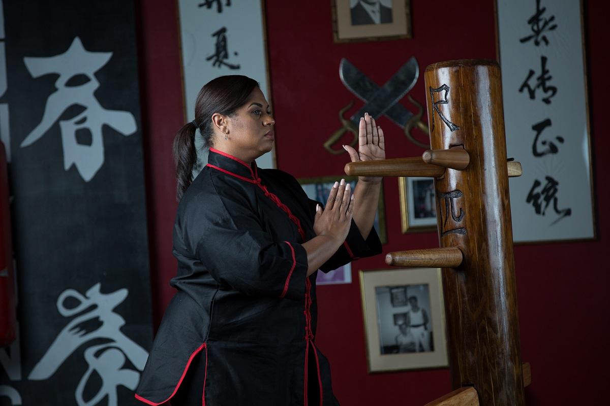 Artes marciais são boas opções para exercitar a mente e o corpo.