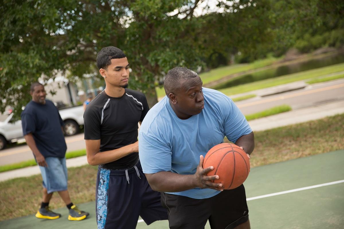 Se exercitar e colocar o corpo em movimento é uma das chaves para uma boa qualidade de vida.