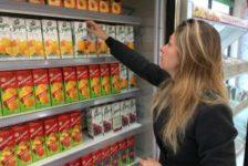Rotulagem de alimentos contribui com escolhas mais saudáveis