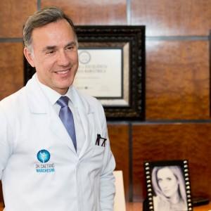 Cirurgião paranaense João Caetano Marchesini é o presidente da SBCBM para o biênio 2017/2018.