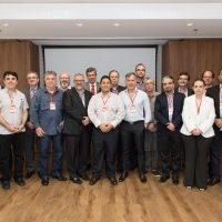 Diretoria da SBCBM quer ampliar a participação dos Estados no plano de ação 2017-2018