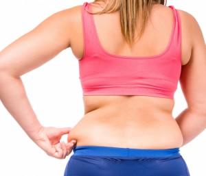 excesso de gordura