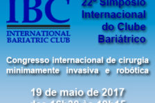 22 International Bariatric Club Symposium – Buzios