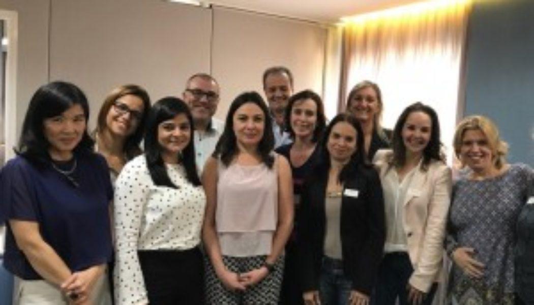 Representantes das COESAS aprovam organização em Núcleos de Especialidades
