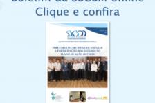 SBCBM lança Boletim Online