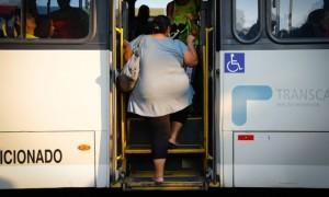 obeso saudavel
