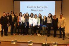 Fisioterapeutas debatem tratamento de pacientes obesos e bariátricos em São Paulo