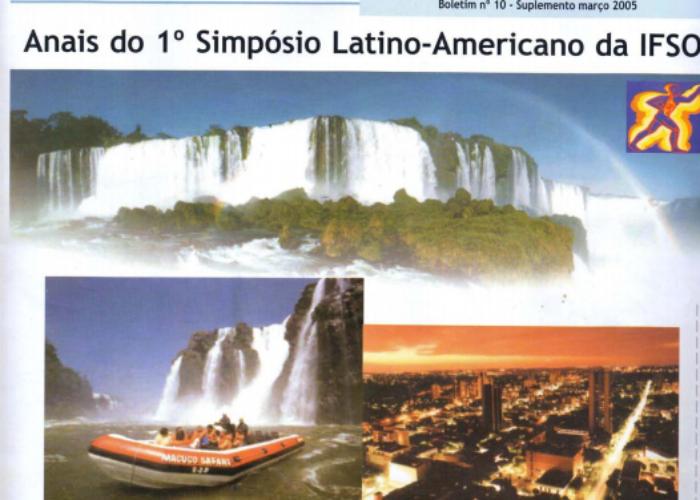 Boletim No. 10 – 2005