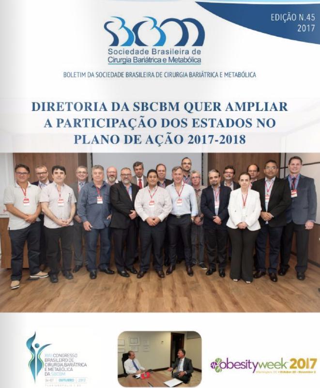 Boletim No. 45 – 2017