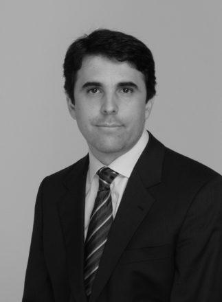 Dr. Almino Ramos