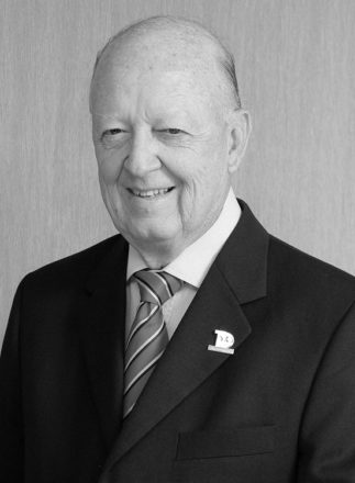 Dr. Fernando Luiz Barroso