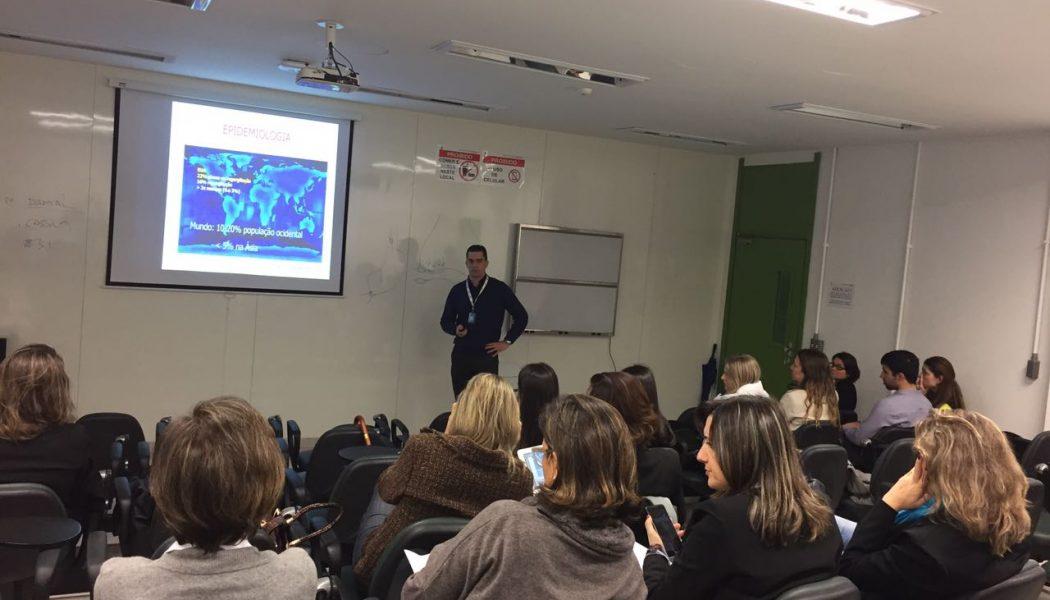 Capítulo do Rio Grande do Sul promove programa científico em cirurgia bariátrica