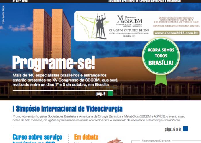 Boletim No. 33 – 2013