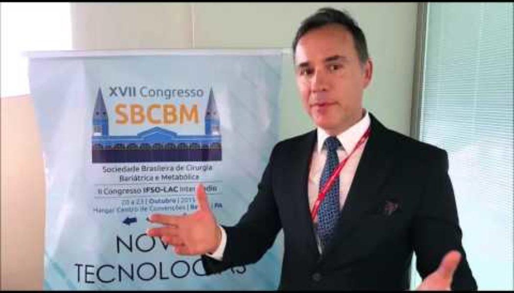 XVII Congresso SBCBM: Destaques de 22 de outubro