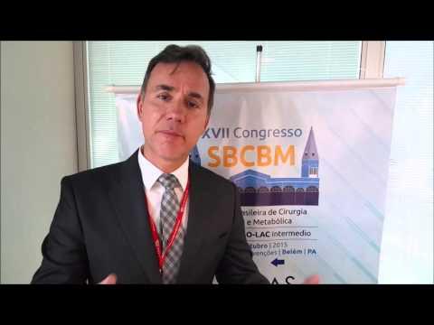 XVII Congresso SBCBM – Destaques de 21 de outubro