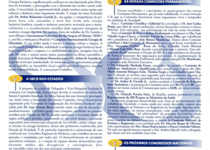 Boletim Vol. 3 – No. 4 – 2002