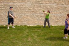Inspire-se contra o preconceito contra obesos na pratica de exercícios físicos