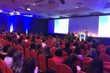 Começa o XVIII Congresso Brasileiro de Cirurgia Bariátrica em Florianópolis