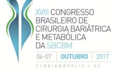 Aplicativo do XVIII Congresso de Cirurgia Bariátrica já pode ser baixado pelos participantes