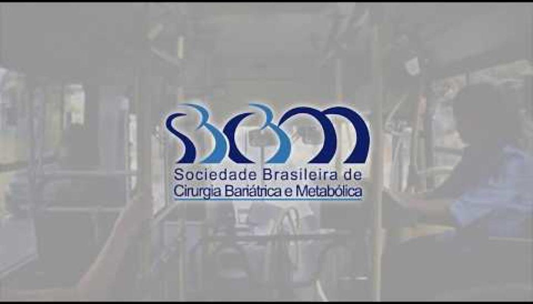 1ª Campanha da SBCBM pela Qualidade de Vida – Ônibus