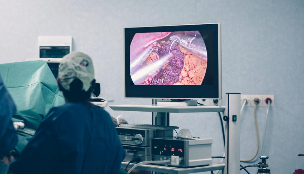Cirurgia Bariátrica – Técnicas Cirúrgicas