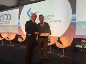 SBCBM empossa novos membros no 18.º congresso brasileiro