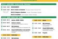 Inscrições abertas para a  II Jornada em Cirurgia Bariátrica