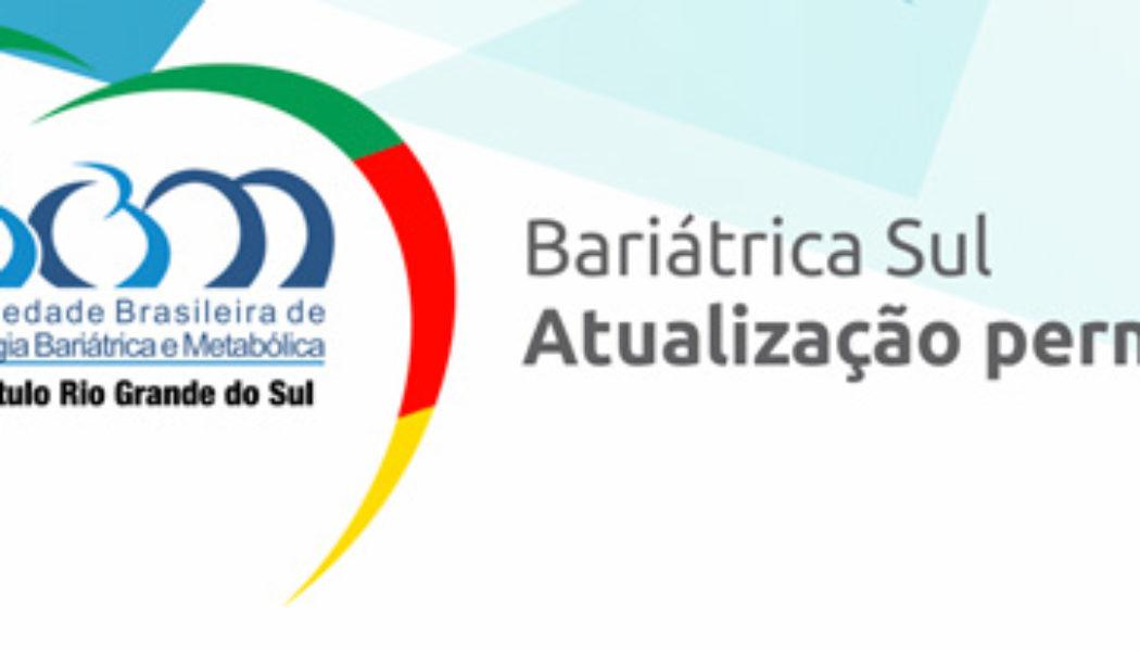 Bariátrica Sul | Passo Fundo – Atualização Permanente