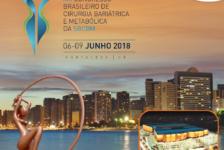 SBCBM abre inscrições para o XIX Congresso Brasileiro de Cirurgia Bariátrica