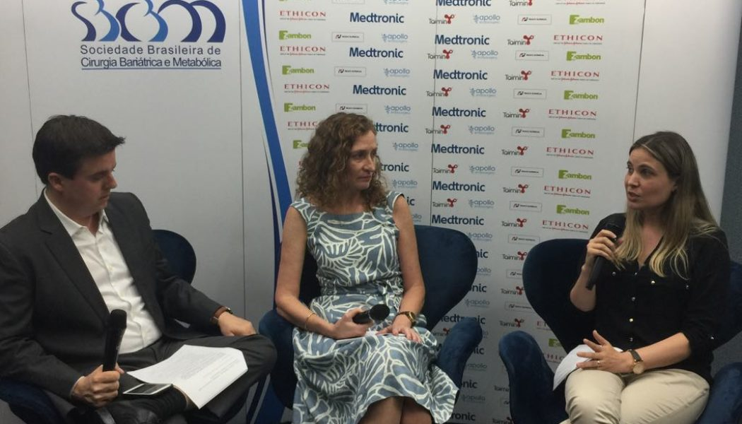 Barilive aborda os cuidados nutricionais na gestação pós-cirurgia bariátrica