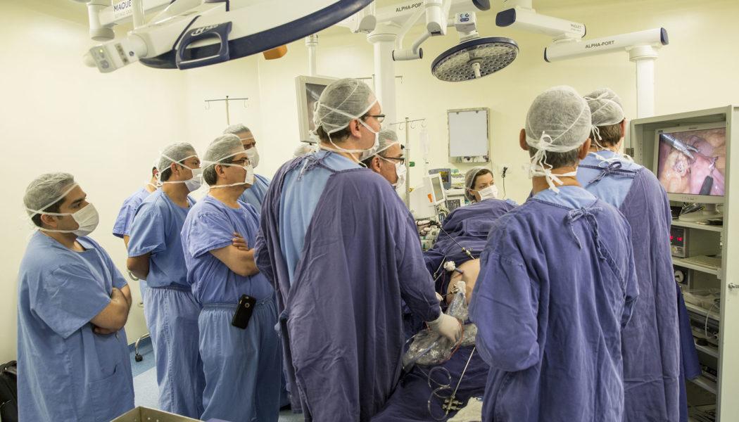 Organizações internacionais recomendam cirurgia metabólica para diabetes tipo 2