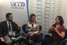 Barilive aborda reabilitação postural no pós-operatório