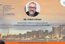 CONVITE PARA O XIX CONGRESSO DA SBCBM – DR. FÁBIO VIEGAS