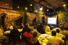 Capítulo de Pernambuco promove palestra sobre Colelitíase no paciente bariátrico
