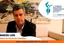 Dr. Marcos Leão fala sobre alguns dos diferenciais do XIX Congresso da SBCBM
