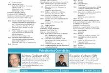 Capítulo do Rio Grande do Sul promove atualização científica sobre cuidados com diabéticos e cirurgia metabólica