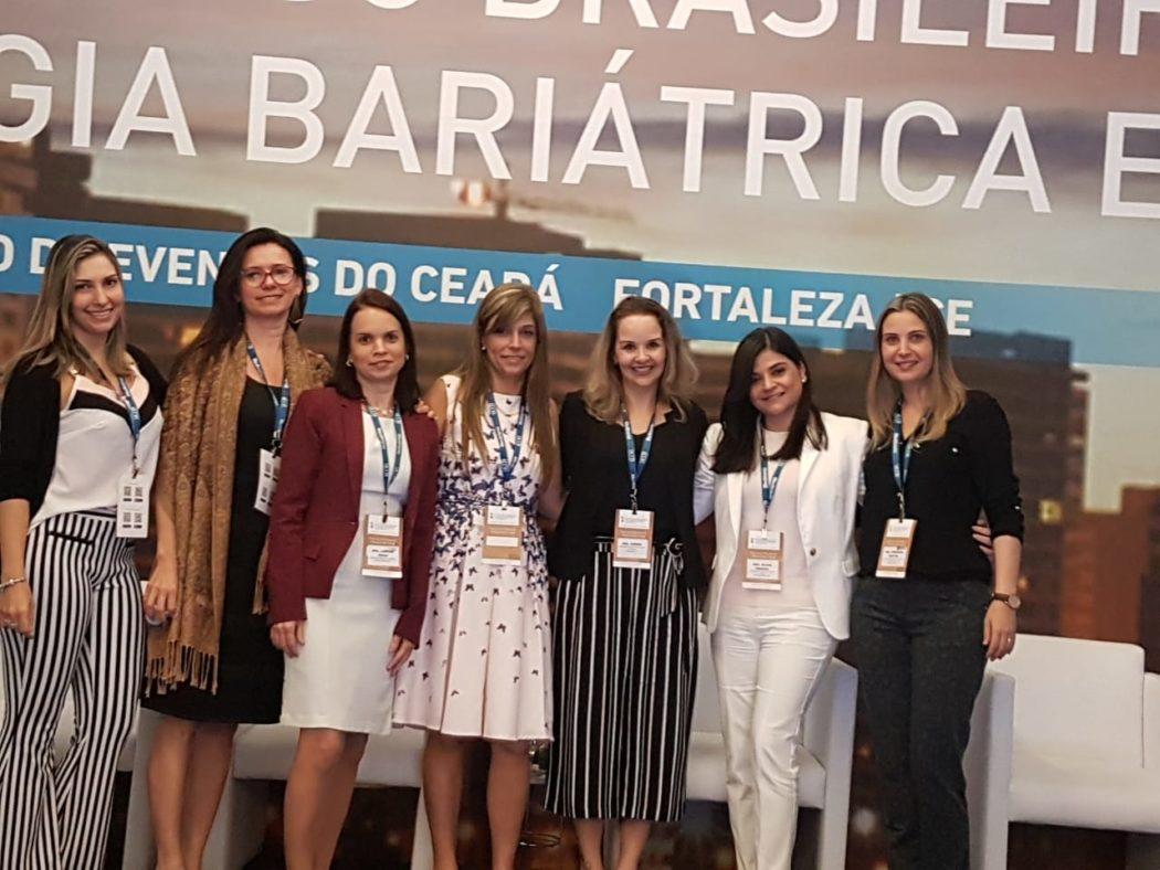 Debates sobre saúde nutricional movimentam o XIX Congresso Brasileiro de Cirurgia Bariátrica e Metabólica, nesta sexta-feira (08 de junho)