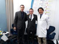 Barilive: Cirurgiões discutem sobre cuidados com o estômago no pós-operatório