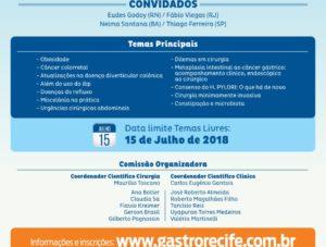 Vem aí o 13o Gastro Recife