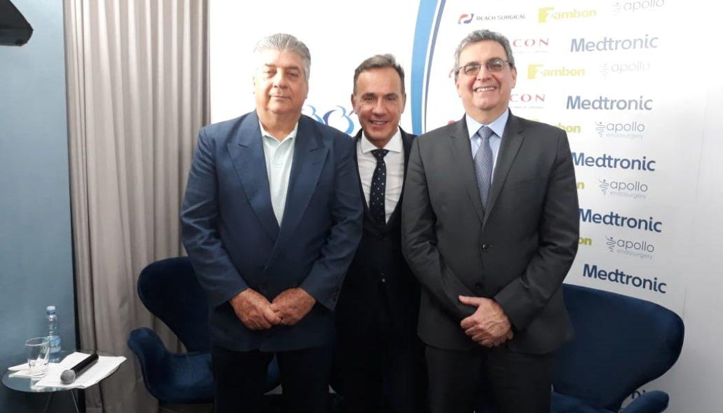 Barilive aborda os avanços em cirurgia bariátrica no Brasil