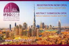122 Cirurgiões brasileiros participam do 23º Congresso Mundial de  Cirurgia Bariátrica em Dubai
