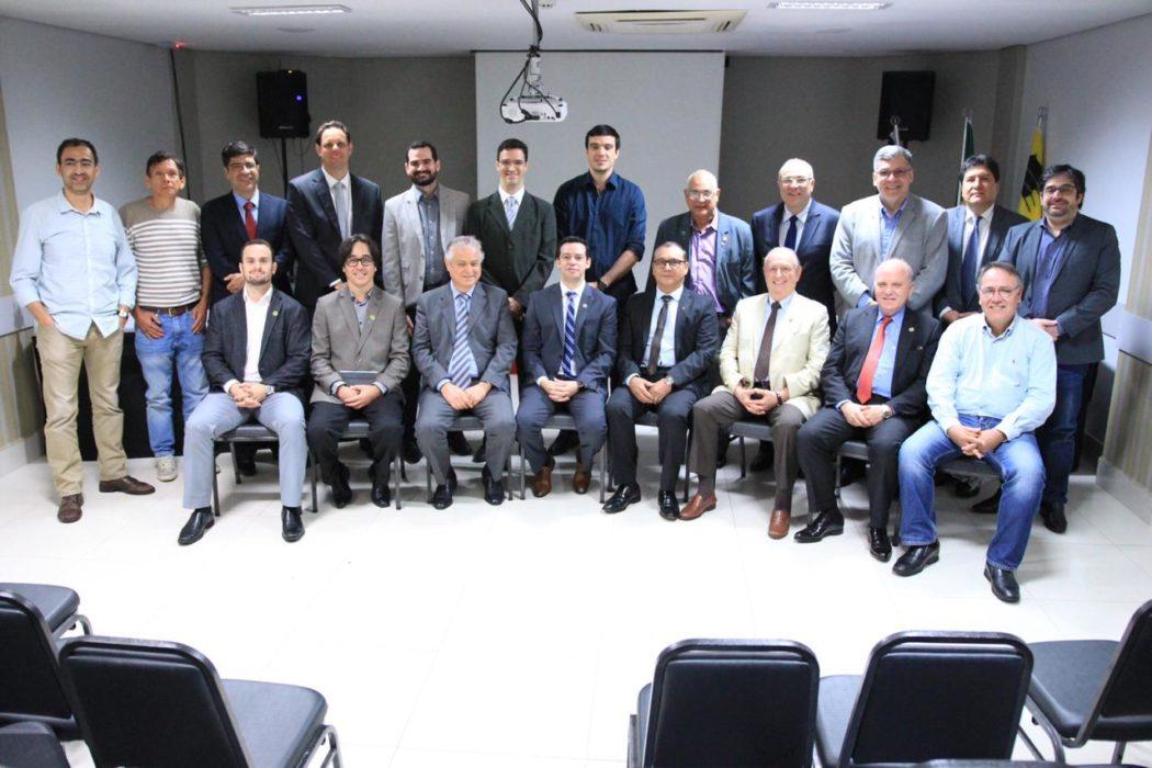 SBCBM apoia a criação do Capítulo da Sobracil em Rondônia