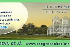 XX Congresso Brasileiro de Cirurgia Bariátrica e Metabólica traz programação científica inovadora