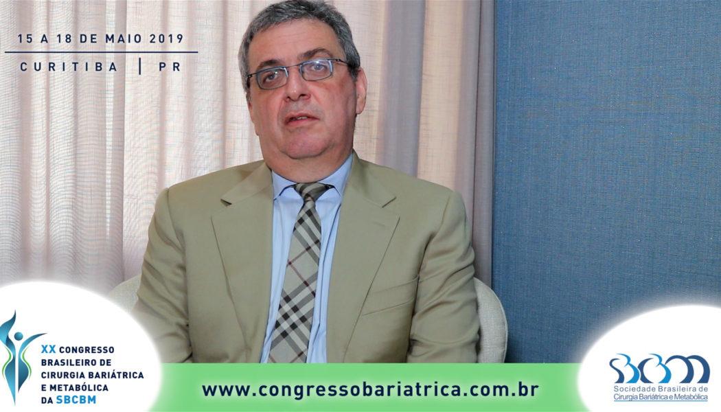 Saiba tudo sobre o XX Congresso Brasileiro de Cirurgia Bariátrica e Metabólica da SBCBM